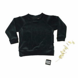 Sweater Velvet bottl