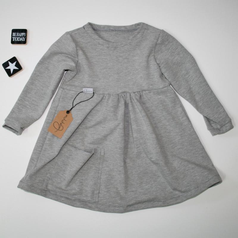 Jurkje Grey