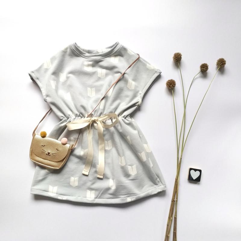 Summer dress kleur keus