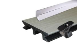 Complete 1m2 voordeelpakket Modern Nerf Brasil