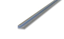 Aluminium startprofiel 3000mm