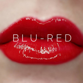 Lipsense Blu Red