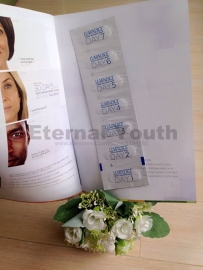 Luminesce Try Me week pakketje