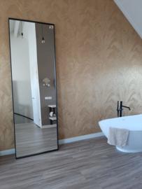 Spiegel Sierakowo thin edge design 5x1cm