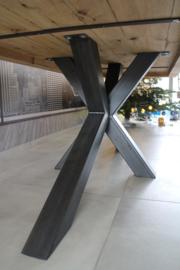 METALEN MATRIX POOT ASSYMETRISCH 12x12, 10x10 of 8x4cm
