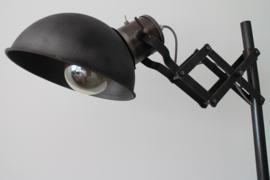 Industriële vloerlamp Zakopane