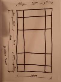 Spiegel Mizary industrial grid design