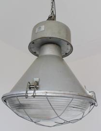 INDUSTRIËLE LAMP BELL ORIGINEEL INCL OMBOUWEN