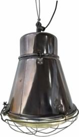 INDUSTRIËLE LAMP BARREL KOPER