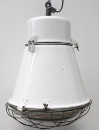 INDUSTRIËLE LAMP BARREL WIT OF RAL KLEUR