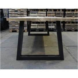 Trapezium onderstel set 8x4, 10x10 of 12x12cm