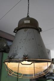 INDUSTRIËLE LAMP BARREL ORIGINEEL