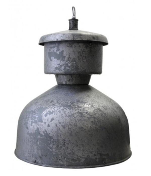 INDUSTRIËLE LAMP MUSHROOM ORIGINEEL