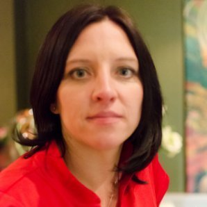 Dorota Lewicka (Founder Industrial-Home)