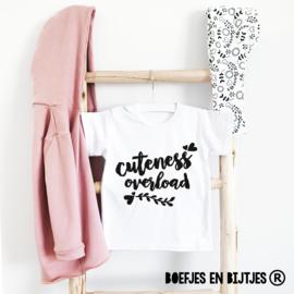CUTENESS OVERLOAD - SHIRT