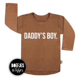 DADDY'S BOY - SHIRT