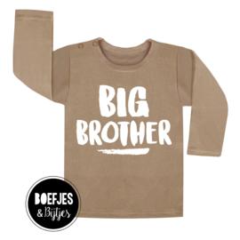 BIG BROTHER - SHIRT