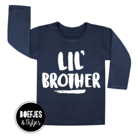 LIL' BROTHER - SHIRT