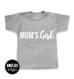 MOM'S GIRL - SHIRT