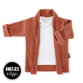 AWESOME KNIT - ROEST