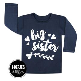BIG SISTER - SHIRT