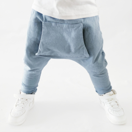 BAGGY LIGHT DENIM