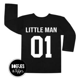 LITTLE MAN - SHIRT