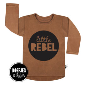 LITTLE REBEL - SHIRT