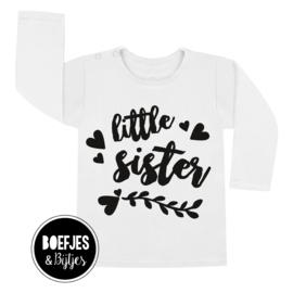 LITTLE SISTER - SHIRT