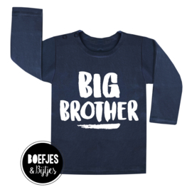 BIG BROTHER - SHIRT