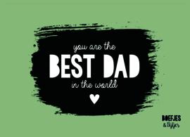 KAART - BEST DAD