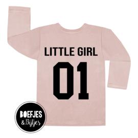 LITTLE GIRL - SHIRT