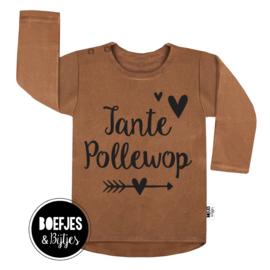 TANTE POLLEWOP - SHIRT