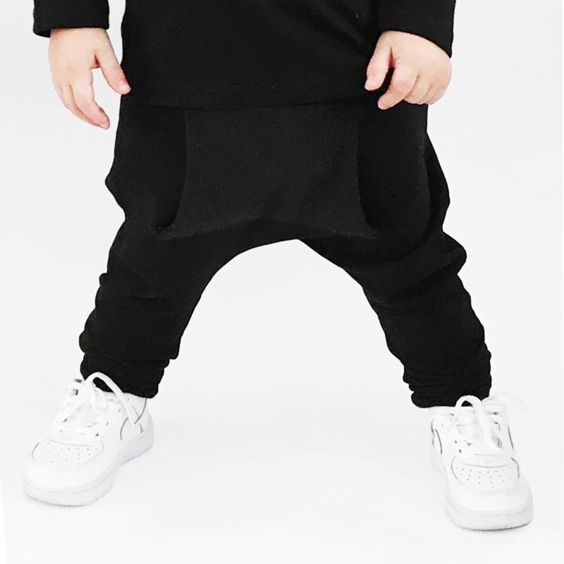 BAGGY BLACK