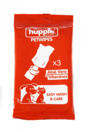 Hupple petwipes