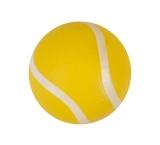 Vinyl tennisbal 10, 5 cm