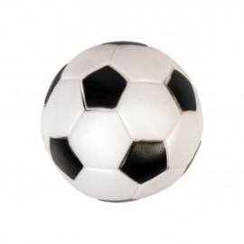 vinyl voetbal 10, 5 cm