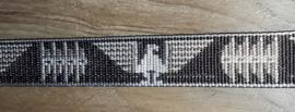 Recrea ( Profi) harnas wandel/ fietsharnas met verstelbaarkopstuk , 30 mm