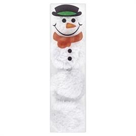 snowman balls 18 cm