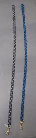 Kiwaq wandel/loop en speurlijn 20 mm, verschillende lengtes en kleuren.