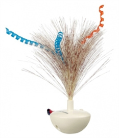 Feather Wobble  14 x5 cm