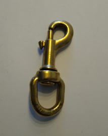 Musketon Brons 16 mm