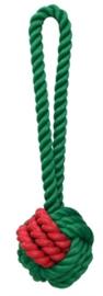 kerst flosh touw