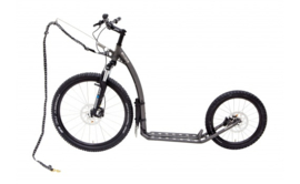 Footbike Kostka Mushing Max , G5