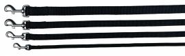 Looplijn premium XS , zwart