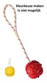 Bal aan touw , drijvend 4,5 cm