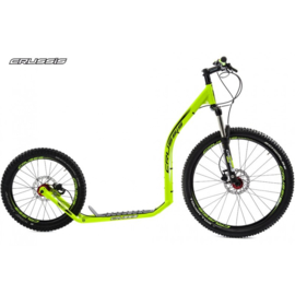 Crussis Cross Green 6.2