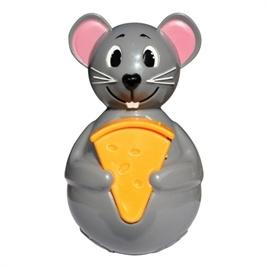 I kong Bat - A-Bout Chime Mouse