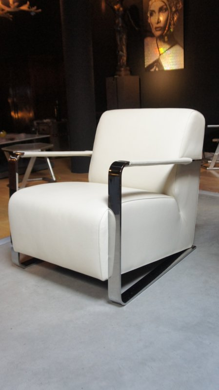 Zwarte Design Fauteuil.Fauteuils Joie De Vivre