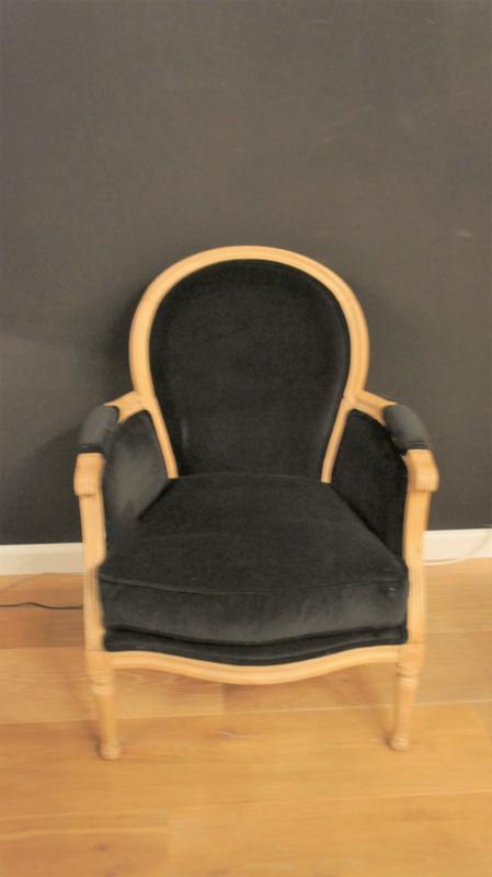 Petit fauteuil